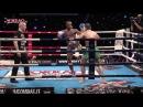YOKKAO 8: Pindi Singh Madahar против Federico Beaka Alfaro