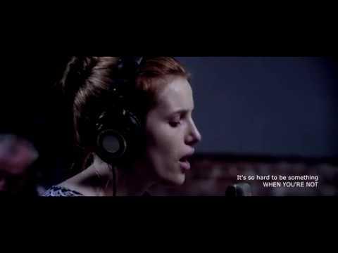 Walk With Me (Charlie's Song) - Bella Thorne | Midnight Sun Sountrack (Lyrics video)
