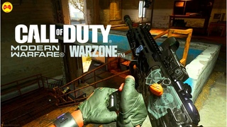 Call of Duty Modern Warfare GamePlay Khandor Hideout Domination