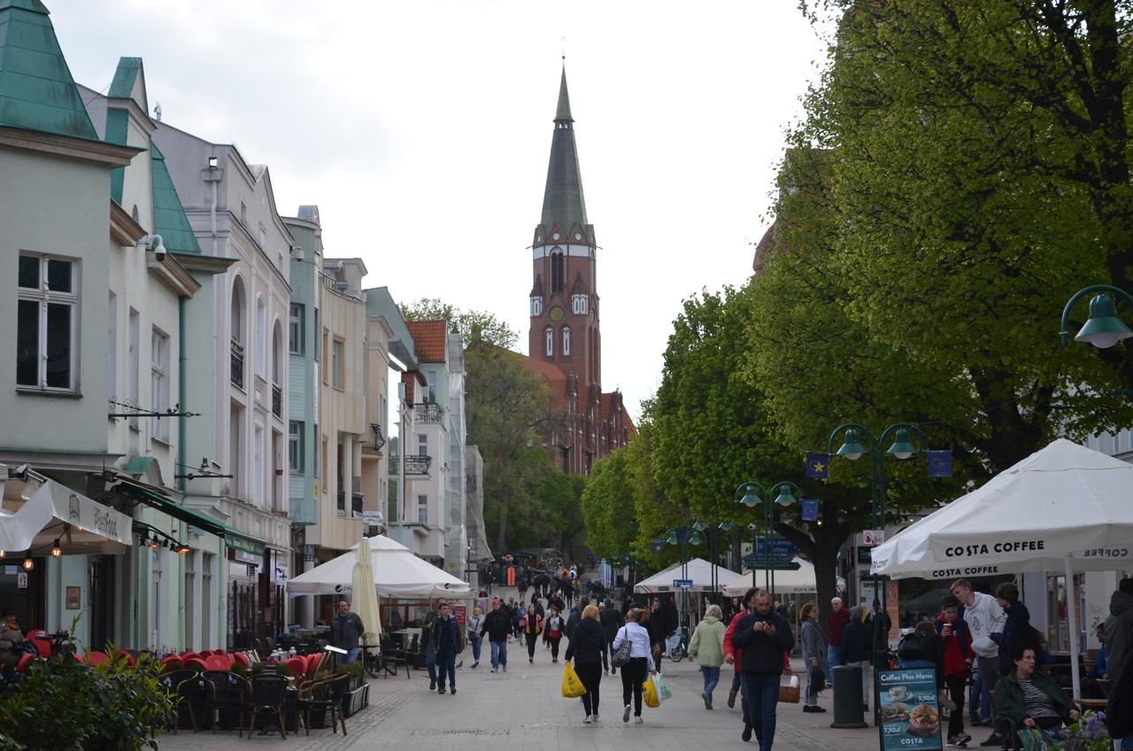 fQN9PwIKOI8 Гданьск - северная столица Польши.