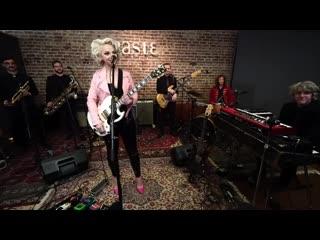 Samantha Fish. Live at Paste Studio (Live 2019 HD)