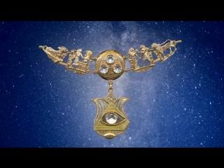 АллатРа (пролог). Вопль Ангела, одетого в одежды, или страданья человека с Ангелом, вместо Души