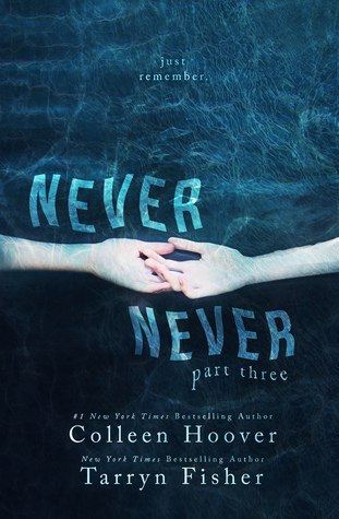 Never Never: Part Three (Never Never #3)