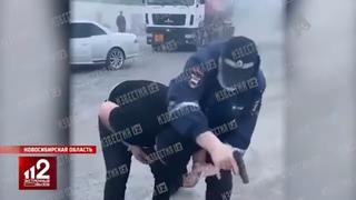 Автоинспектор случайно ЗАСТРЕЛИЛ 19-летнего парня   ЭКСКЛЮЗИВ