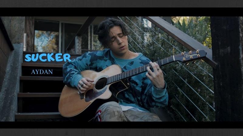 SUCKER - Jonas Brothers (Cover by AYDAN)