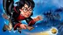 Прохождение Гарри Поттер и Философский камень 3 ► Гербология
