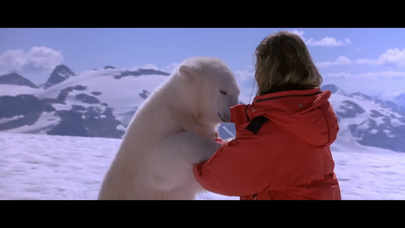 Аляска Alaska 1996 перевод А Гаврилов