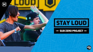 DECIBEL OUTDOOR - STAY LOUD | HOLY MAINSTAGE | SUB ZERO PROJECT