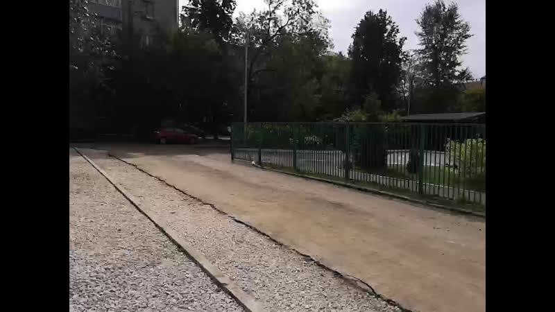 Запись ролика в поддержку Хабаровска