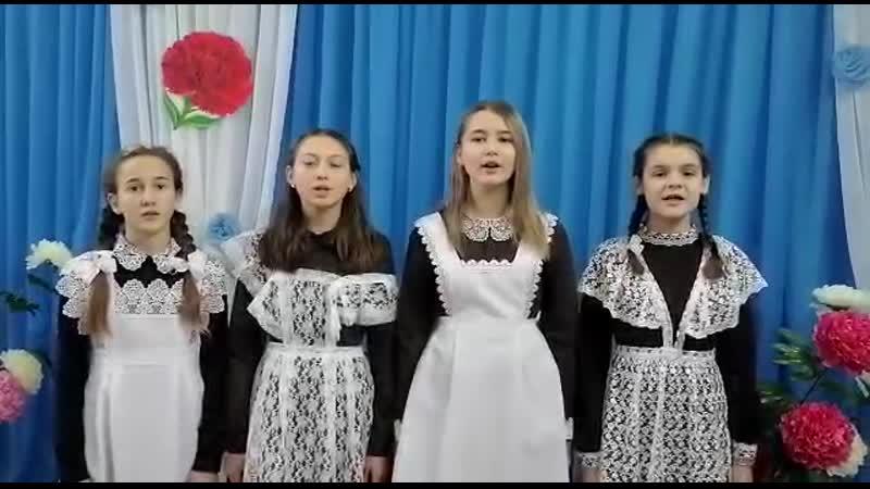РДШ длямам МОУСОШс Батрак