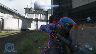 Halo Infinite's bots are evolving