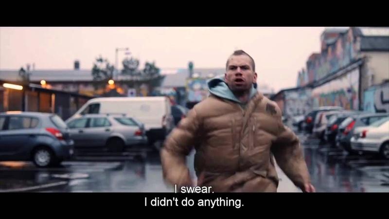 En chance til Второй шанс 2014 Trailer Трейлер русский язык