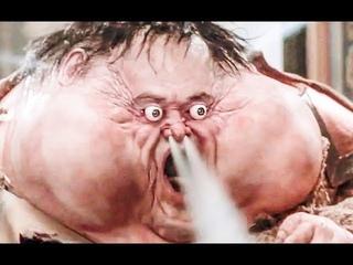 Большой переполох в маленьком Китае / Курт Рассел. Ким Кэттролл / трейлер 1986