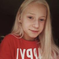 ЕлизаветаГлебович