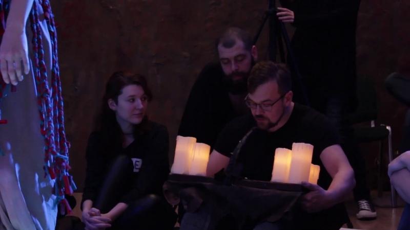 Театр Живого Действия Маадай-Кара