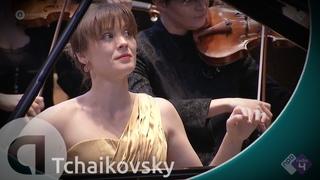 Tchaikovsky: Piano Concerto No. 1, Op. 23 - Anna Fedorova