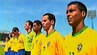 Venezuela 0 x 6 Brasil - Eliminatórias Copa 2002 - 9º rodada [08/10/2000]