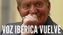 Voz Ibérica la Web Hackeada Por Dar la Información de la Vuelta de Juan Carlos Está en Línea