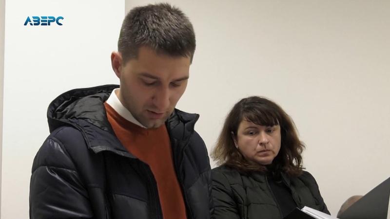 Смертельна ДТП у Луцьку замість взяття під варту - домашній арешт
