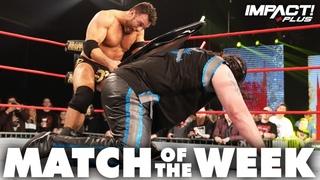Abyss vs Eli Drake: MONSTER'S BALL (Homecoming 2019) | IMPACT Wrestling Full Matches