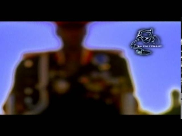 Capitain Jack - Capitain Jack (Video Mix DJ Djalma Marruche)