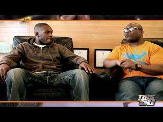 "Thisis50 Interview With ""UFC Light-Heavyweight Champion"" Jonny Bones Jones"