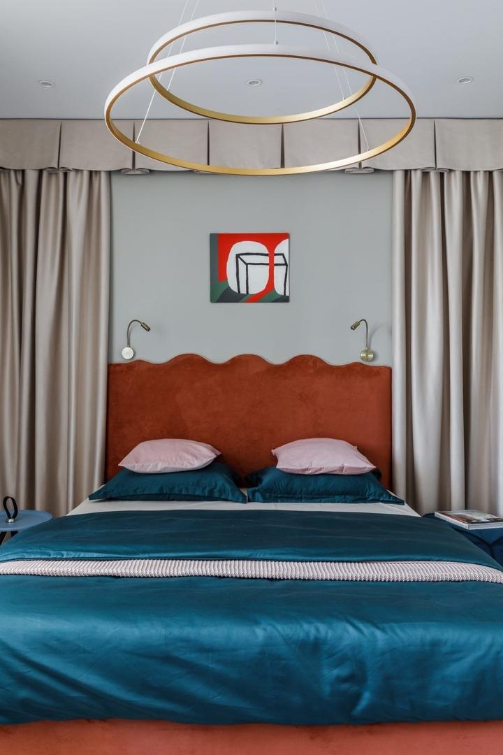 Квартира-праздник в Анапе, 60 м² от Анны Акопян