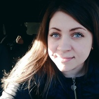Скворцова Екатерина (Быкова)
