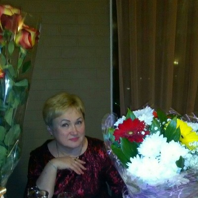 Людмила Пасечникова
