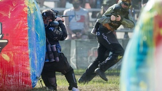 World Cup Paintball - TOP 10 - #5  Impact vs Damage - NXL World Cup Saturday Set 5