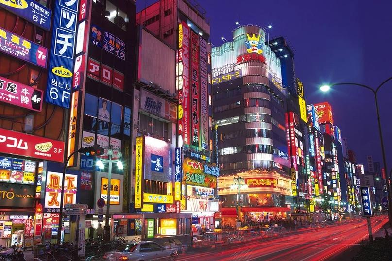 Экономическое чудо: Япония, изображение №1