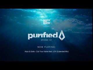 Nora En Pure - Purified Radio Episode 137