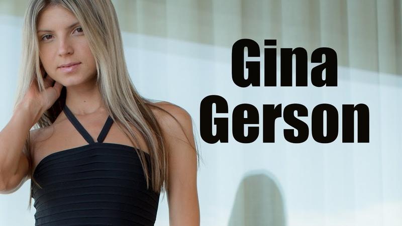 Gina Gerson 8
