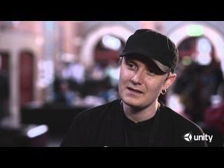 A chat with Asset Store publisher Calle Lundgren at Unite Nordic 2013