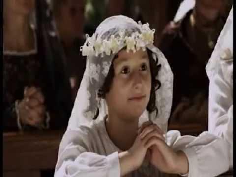Filme Católico- Santa Maria Mazzarello (Main a casa da Felicidade)