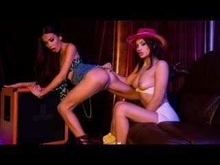 PornoMix / Rouge, Wild -  Latina,  big tits  dildo Fingering, Milf Incest Licking Lesbians лесбиянки Skirt, Small Athletic