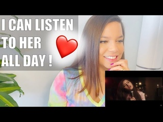 Singer Reacts to   Angelina Jordan Reaction (All I Ask Cover)   Music Reaction Videos