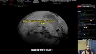 """Прохождение Martian Gothic: Unification Часть 1 """"Холодный Космос"""""""