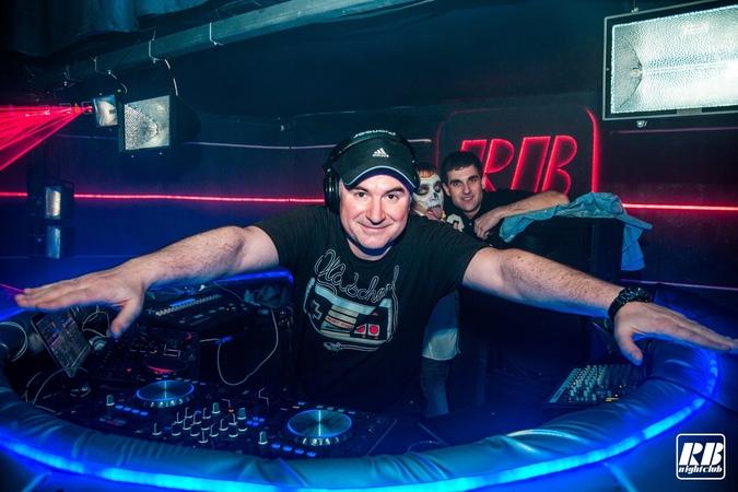 DJ Врунгель Русский танцпол 2020