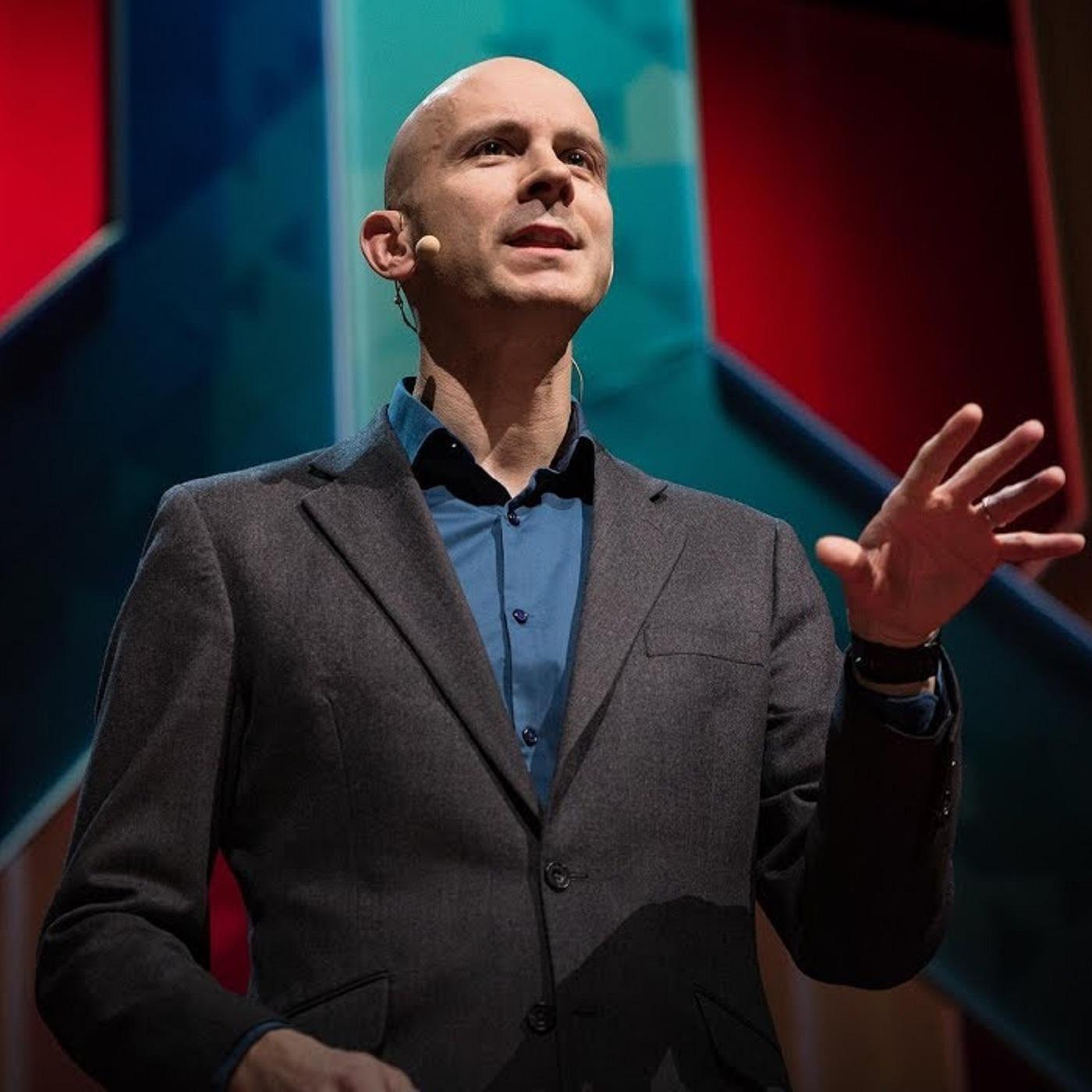 Мощный способ раскрыть ваш творческий потенциал (Тим Харфорд)
