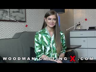 Woodman Casting X - Sarah Sultry