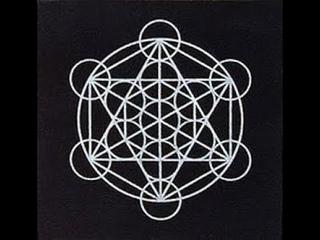 Metatron's Cube Meditation by Clarionix Bath Time Meditation