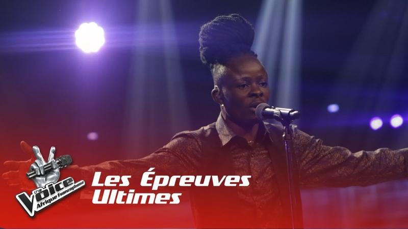 New Race Y okeyi Les Epreuves Ultimes The Voice Afrique Francophone Saison 3