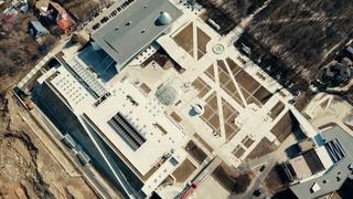 DjiMavicMini | Государственный музей истории космонавтики имени К. Э. Циолковского