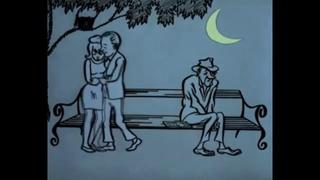 Скамейка - Короткометражный мультфильм