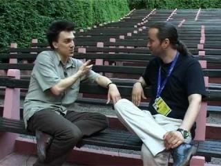 SLOBODAN BOBA TRKULJA intervju (2008) 1 deo