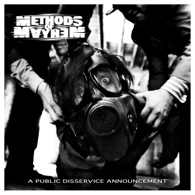 Methods of Mayhem