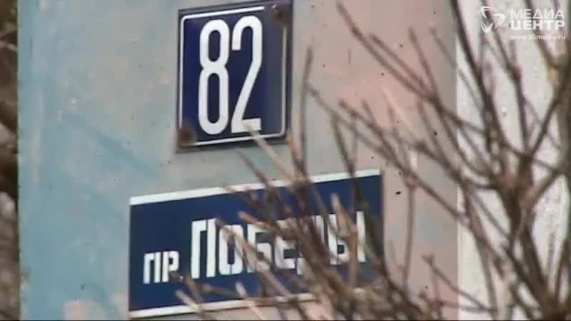 Управляющая компания в Череповце отказалась от дома образцового содержания