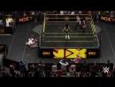 The IIconics (Peyton Billie) vs The Bar (Sheamus Cesaro) Intergender Tag Team Match WWE2K18