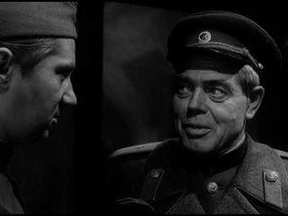 На пути в Берлин (1969) - Где комдив?